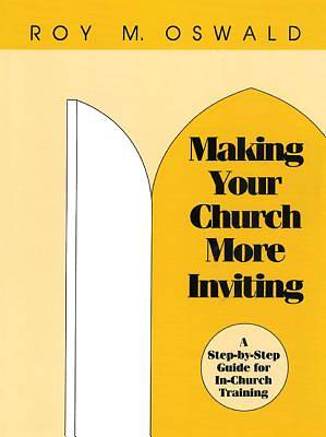 Picture of Making Your Church More Inviting