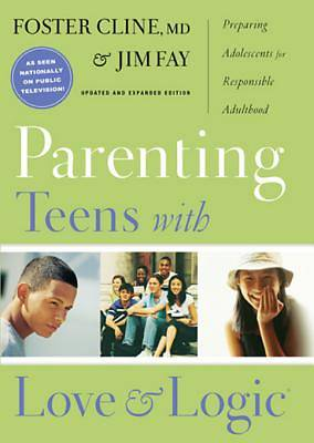 Picture of Parenting Teens with Love and Logic - eBook [ePub]