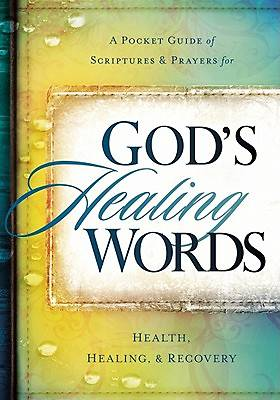 Gods Healing Words