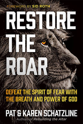 Picture of Restore the Roar