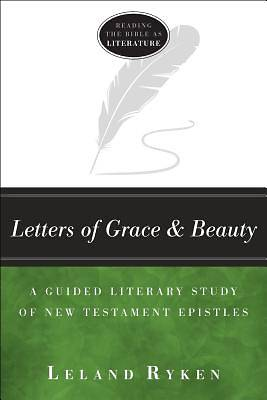 Picture of Letters of Grace and Beauty