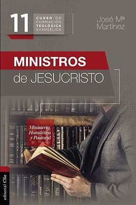 Picture of Ministros de Jesucristo
