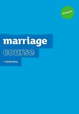 Marriage Course Leaders Guide, Dutch Edition