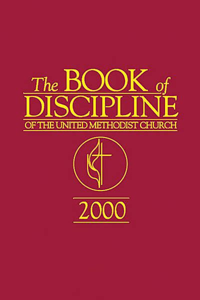 Book of Discipline 2000 [Adobe Acrobat]
