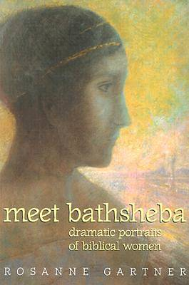 Meet Bathsheba