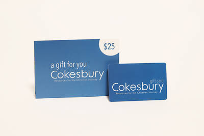 $25.00 Physical Gift Card
