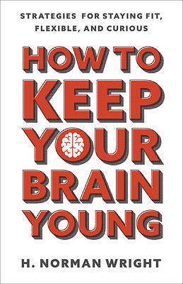 Picture of How to Keep Your Brain Young