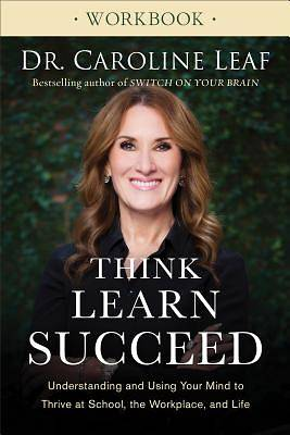 Picture of Think, Learn, Succeed Workbook