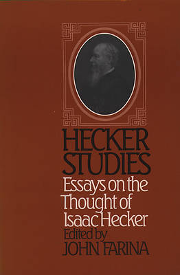 Picture of Hecker Studies