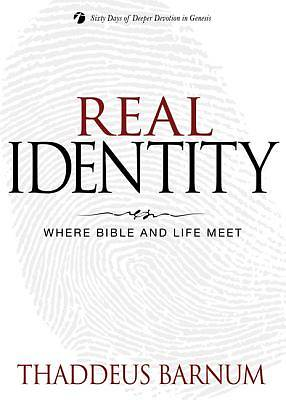 Real Identity