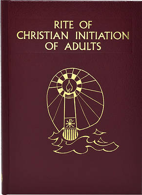Rite of Christian Initiation - Adults (Altar)