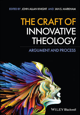 Picture of The Craft of Innovative Theology