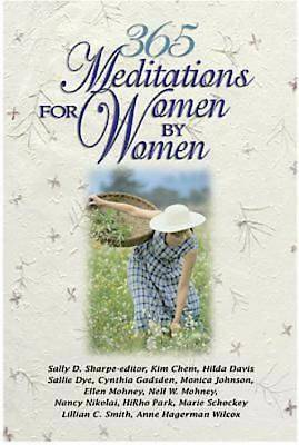 Picture of 365 Meditations for Women by Women - eBook [ePub]