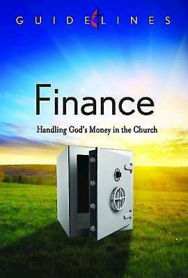 Guidelines for Leading Your Congregation 2013-2016 - Finance - eBook [ePub]
