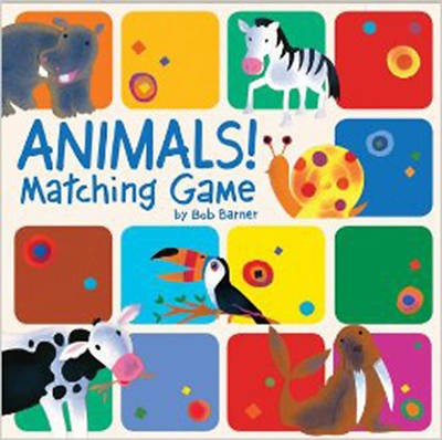 Picture of Animals! Matching Game