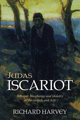 Picture of Judas Iscariot