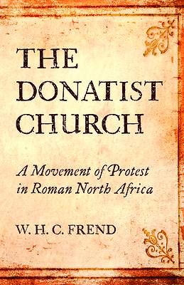 Picture of The Donatist Church