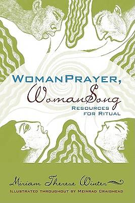 WomanPrayer WomanSong