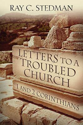 Picture of Letters to a Troubled Church