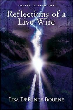 Picture of Reflection of a Live Wire