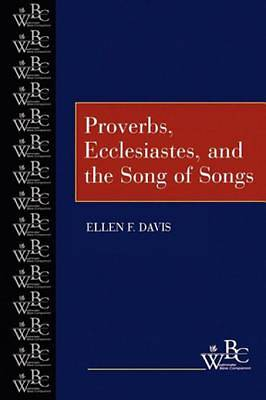 Picture of Proverbs, Ecclesiastes, and the Song of Songs [ePub Ebook]