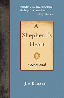A Shepherds Heart