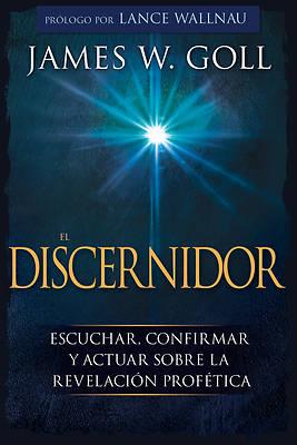 Picture of El Discernidor