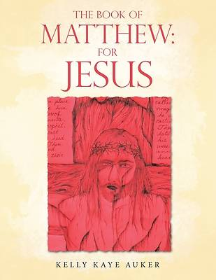Picture of The Book of Matthew
