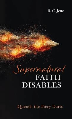 Picture of Supernatural Faith Disables