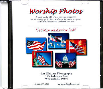 Worship Photos Patriotism and American Pride