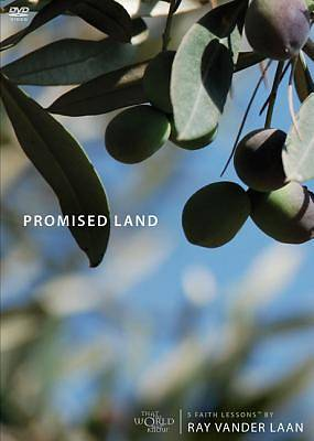 Promised Land Volume 1 DVD