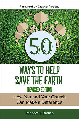 Picture of 50 Ways to Help Save the Earth