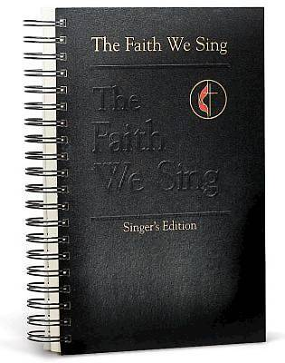 The Faith We Sing Singers Edition