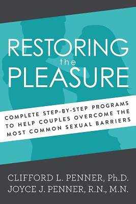 Picture of Restoring the Pleasure
