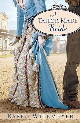 Picture of A Tailor-Made Bride