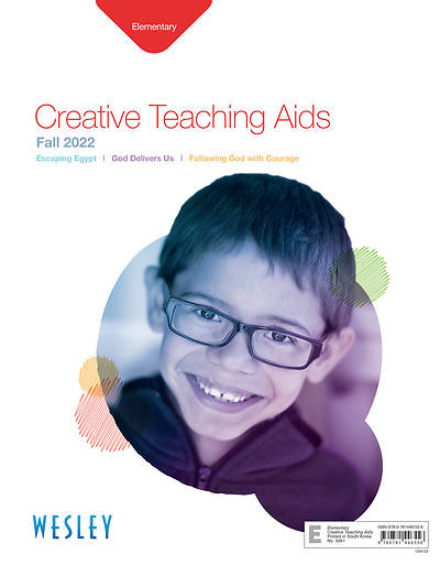 Wesley Elementary Creative Teaching Aids Fall