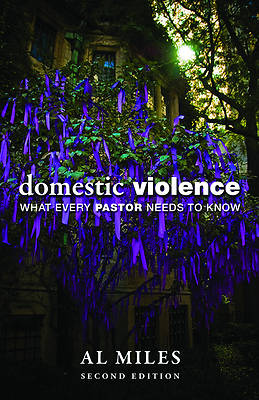 Picture of Domestic Violence