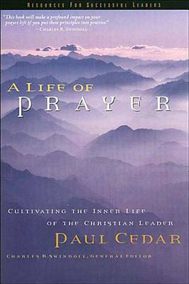 Picture of A Life of Prayer