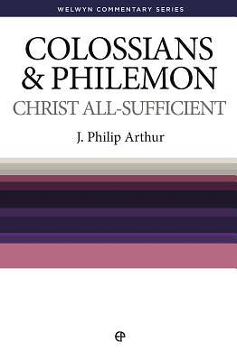 Christ All-Sufficient