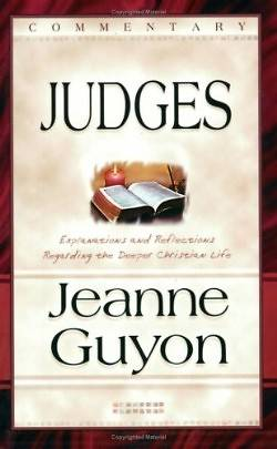 Comments on the Book of Judges