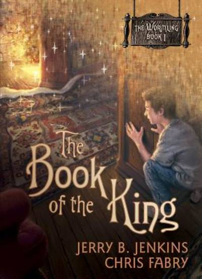 Picture of The Book of the King