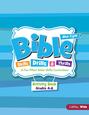 Picture of Bible Skills, Drills, & Thrills