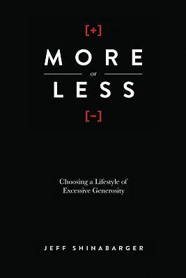 More or Less [ePub Ebook]