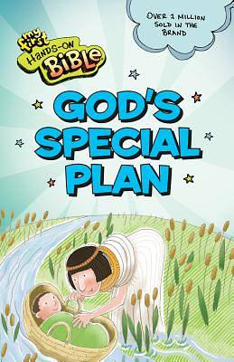 Picture of God's Special Plan