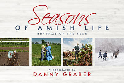 Seasons of Amish Life