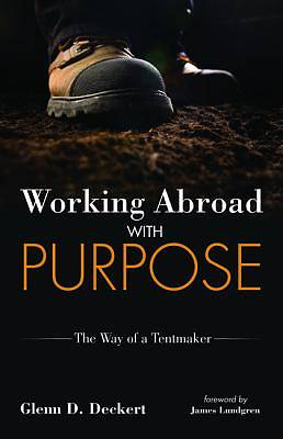 Picture of Working Abroad with Purpose