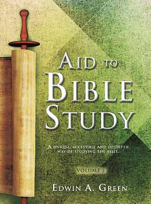 Picture of Aid to Bible Study Volume 2
