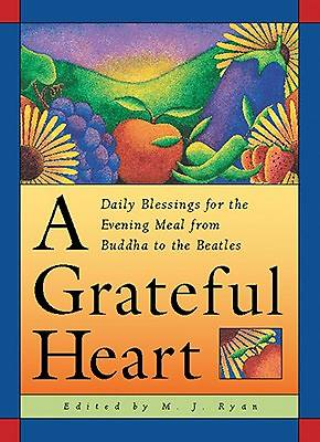 Picture of A Grateful Heart