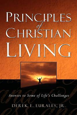 Picture of Principles of Christian Living