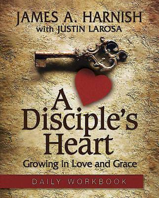 Picture of A Disciple's Heart Daily Workbook